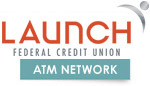 Launch Network Logo
