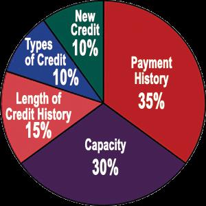 credit-score_pie-chart