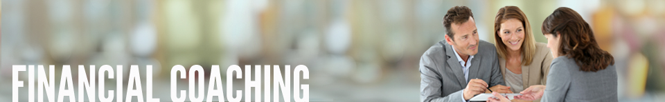Financial Coaching - Launch Federal Credit Union