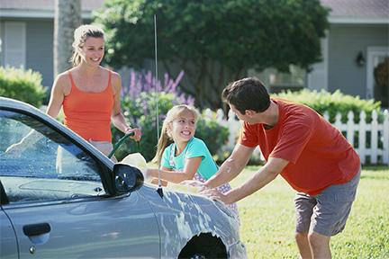 Used auto loan rates nc