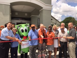 Orange City Branch Ribbon Cutting Ceremony