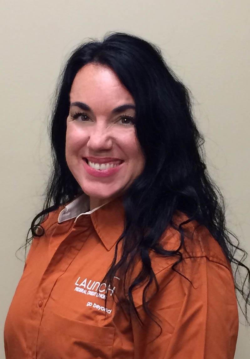Jennifer Gerst, Mortgage Specialist,  (NMLS #1380941) – Jennifer is located at the Merritt Island branch.