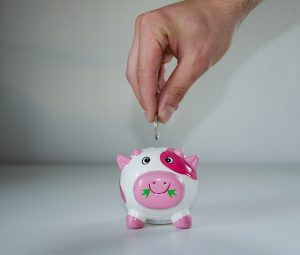 saving money at a young age can lead to financial success later in life