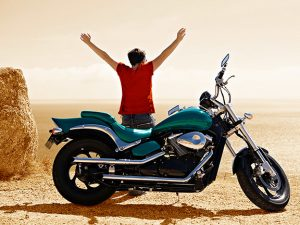 motorcycle loan promo