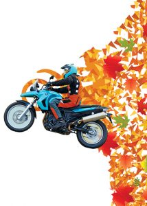 motorcycle financing special