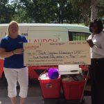 School Supply Donations