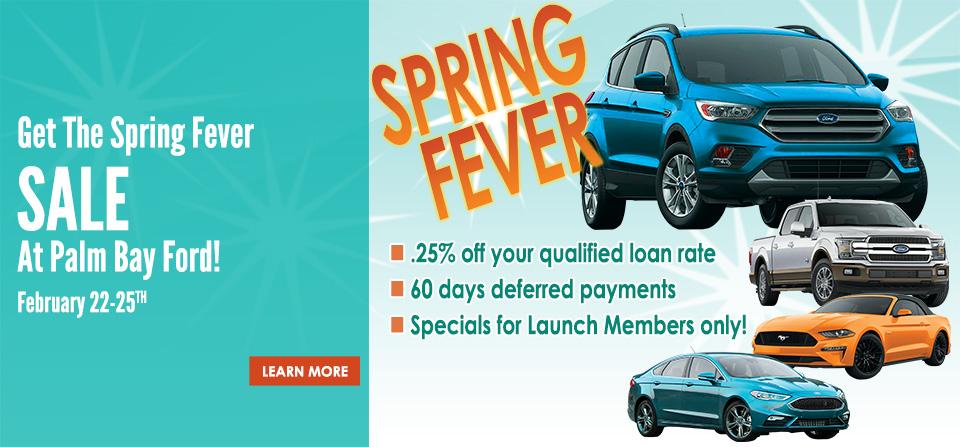 Palm Bay Ford Car Sale