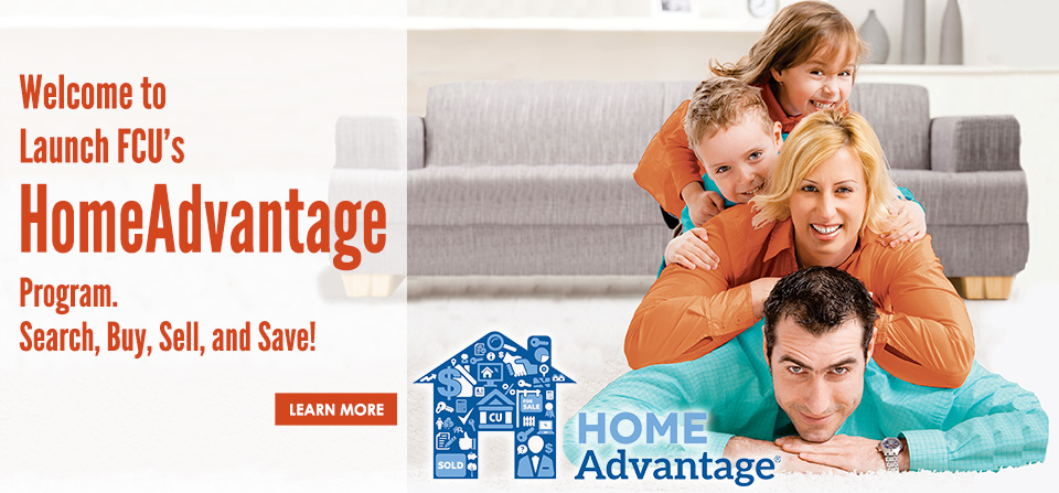 HomeAdvantage Home Buying Center
