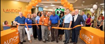 Launch FCU opens in Ormond Beach.
