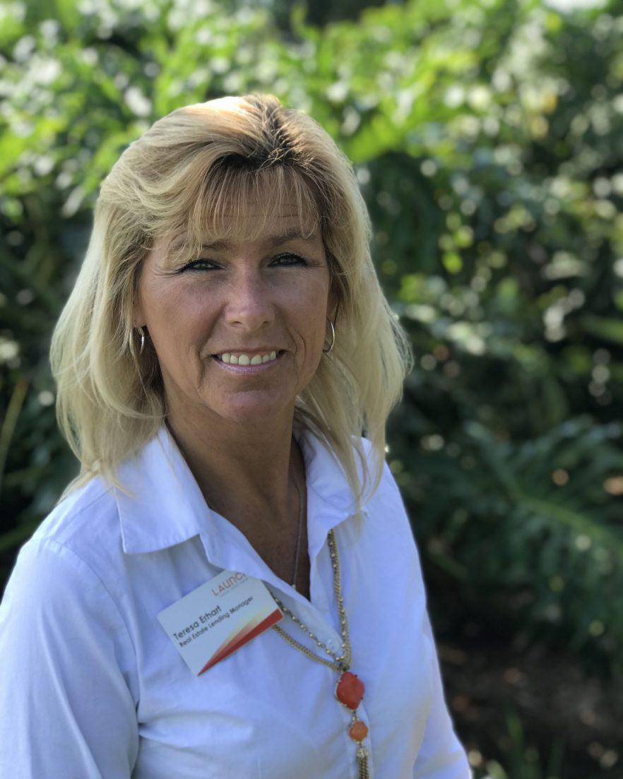 Teresa Erhart