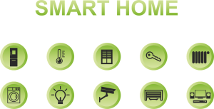 Smart Home Functions
