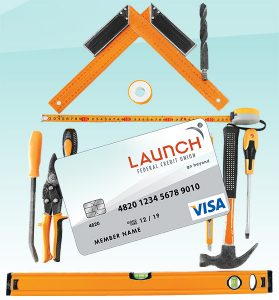 Visa Home Improvement