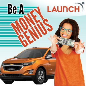 Money Genius Promo