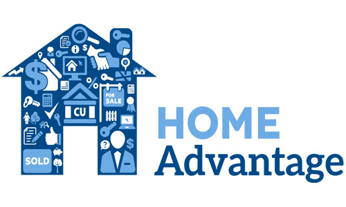 Home Advantage logo