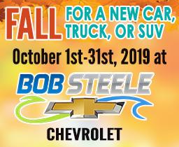 Bob Steele- Trusted Auto Partner