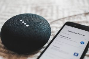 Protect your Google Home Device From Hackers