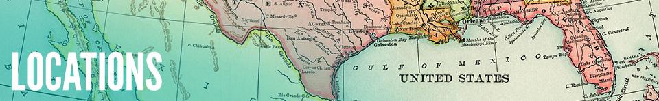 Globe image with