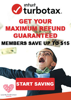 kid with glasses with arms open and money falling down- Get Your Maximum Refund Guaranteed with TurboTax