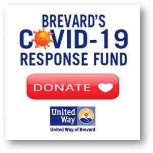 Brevard's COVID-19 Response Fund- Donate- United Way