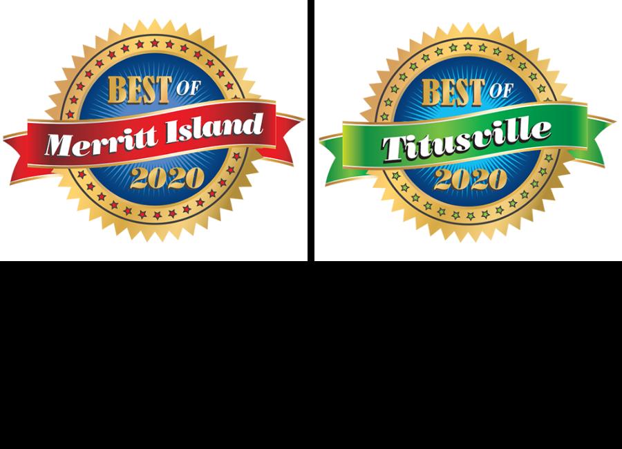 Best of Merritt Island- Best of Titusville