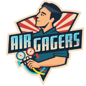 Air Gagers Logo
