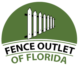 Fence Outlet of Florida Logo