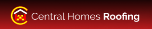 Central Homes Roofing Logo