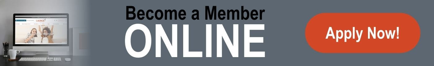 Become a Member Online- Apply Now!