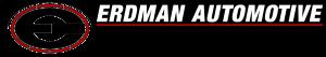 Erdman Automotive Logo
