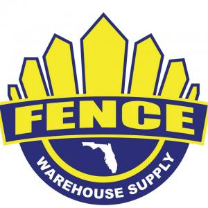 Fence Warehouse and Supply Logo