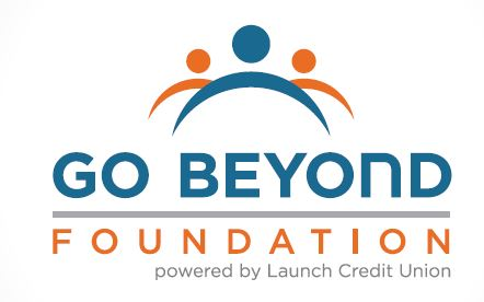 Go Beyond Foundation Logo