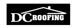 DC Roofing Logo