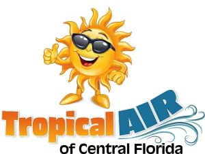 Tropical Air of Central FloridaLogo