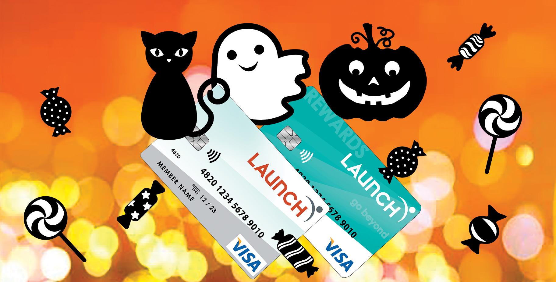 Special New Cardholder Offer