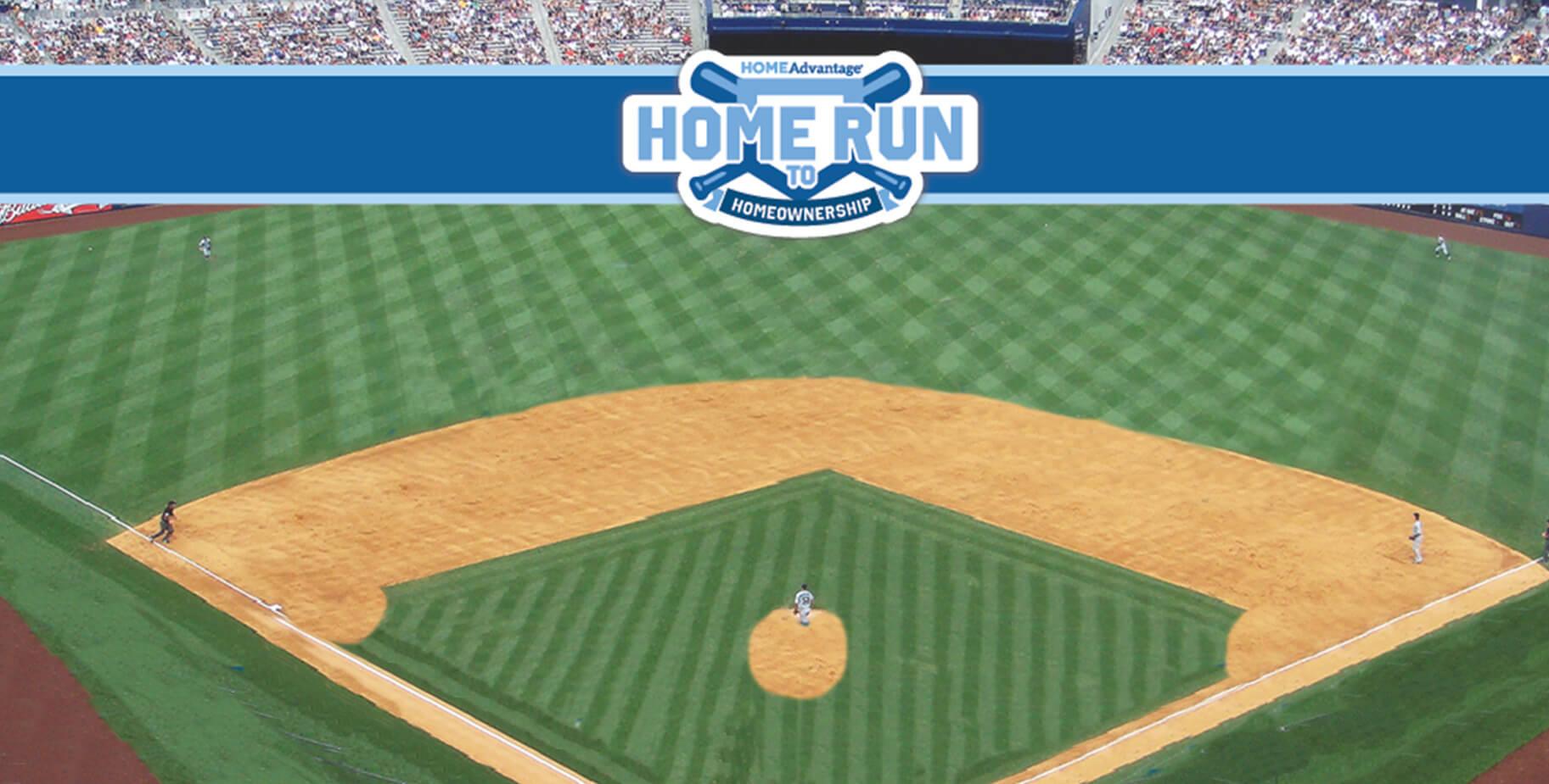 Home Run to Homeownership