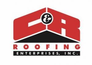 C & R logo