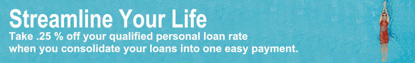 Streamline your life with a personal loan from Launch!