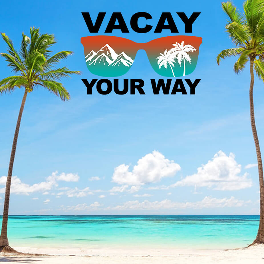 Vacay Your Way (mobile)