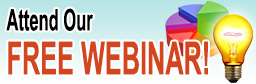 Attend Our Free Webinar